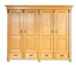 Mobile Preview: 1226 Schrank 4t  Deluxe