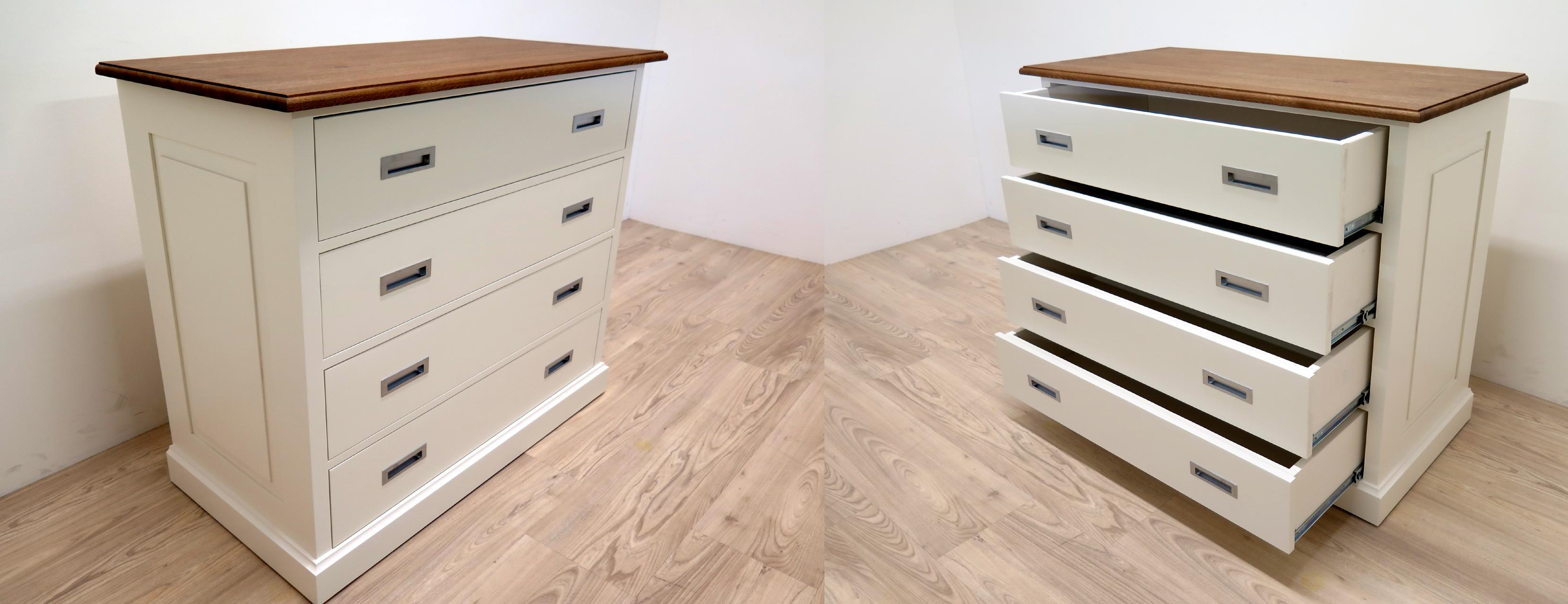 massive landhausm bel 1512 kommode massivholz. Black Bedroom Furniture Sets. Home Design Ideas