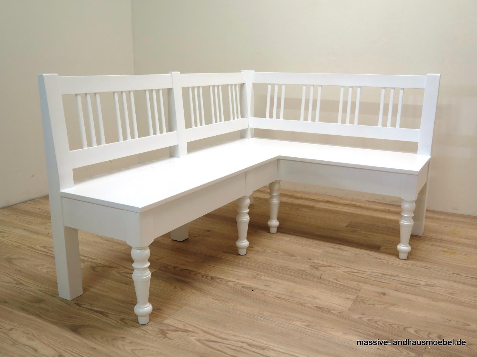 massive landhausm bel 51242s eckbank. Black Bedroom Furniture Sets. Home Design Ideas