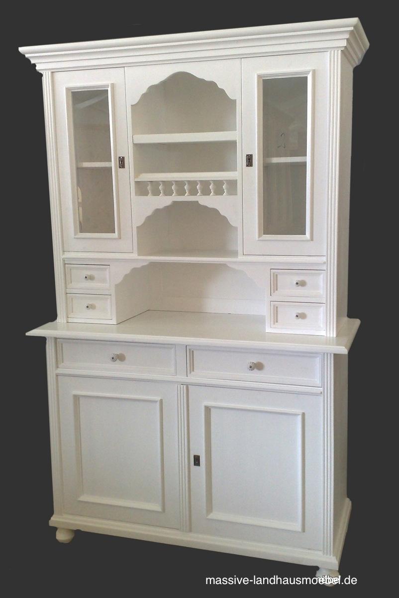 landhaus buffet wei interessante ideen f r. Black Bedroom Furniture Sets. Home Design Ideas