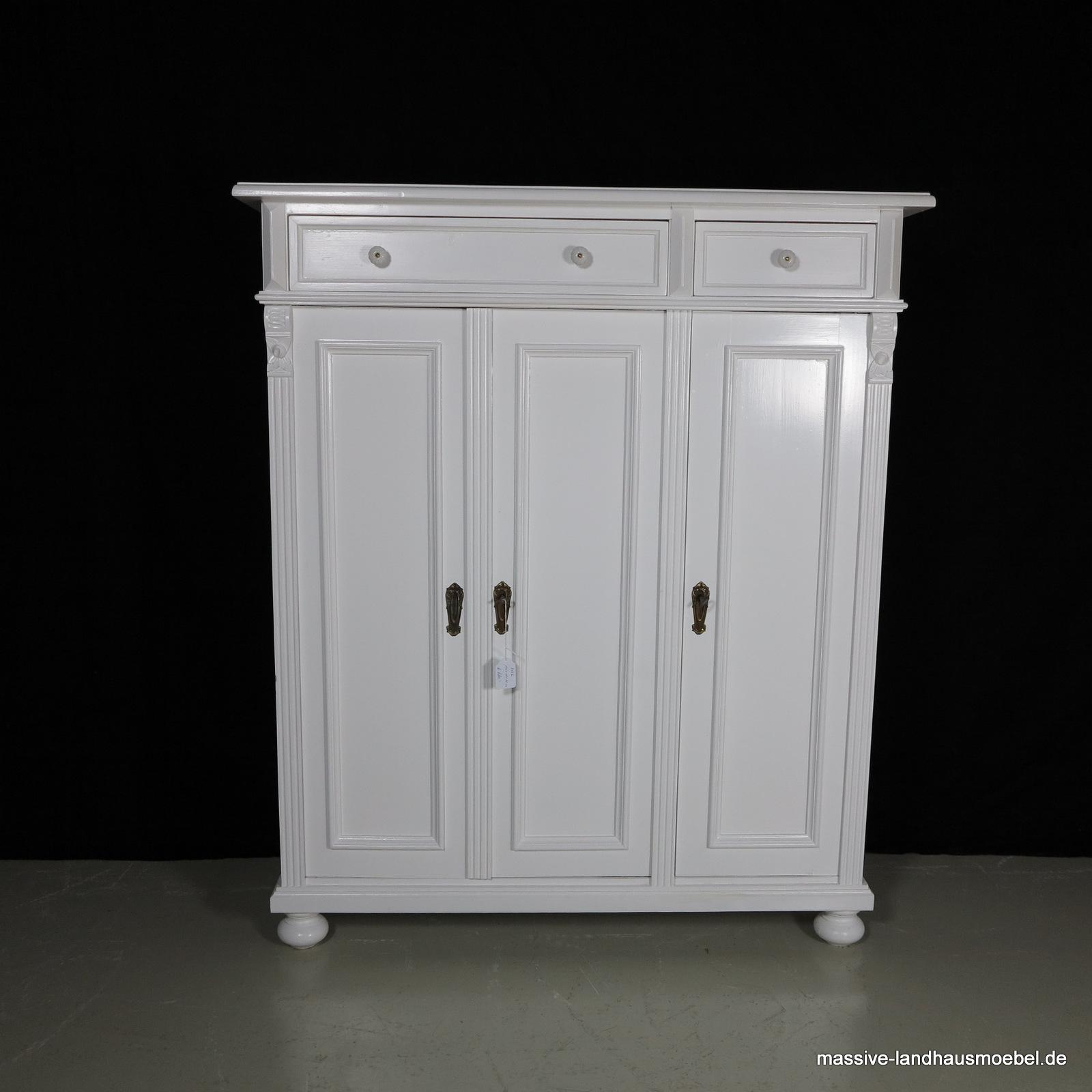 massive landhausm bel 5069 vertiko. Black Bedroom Furniture Sets. Home Design Ideas