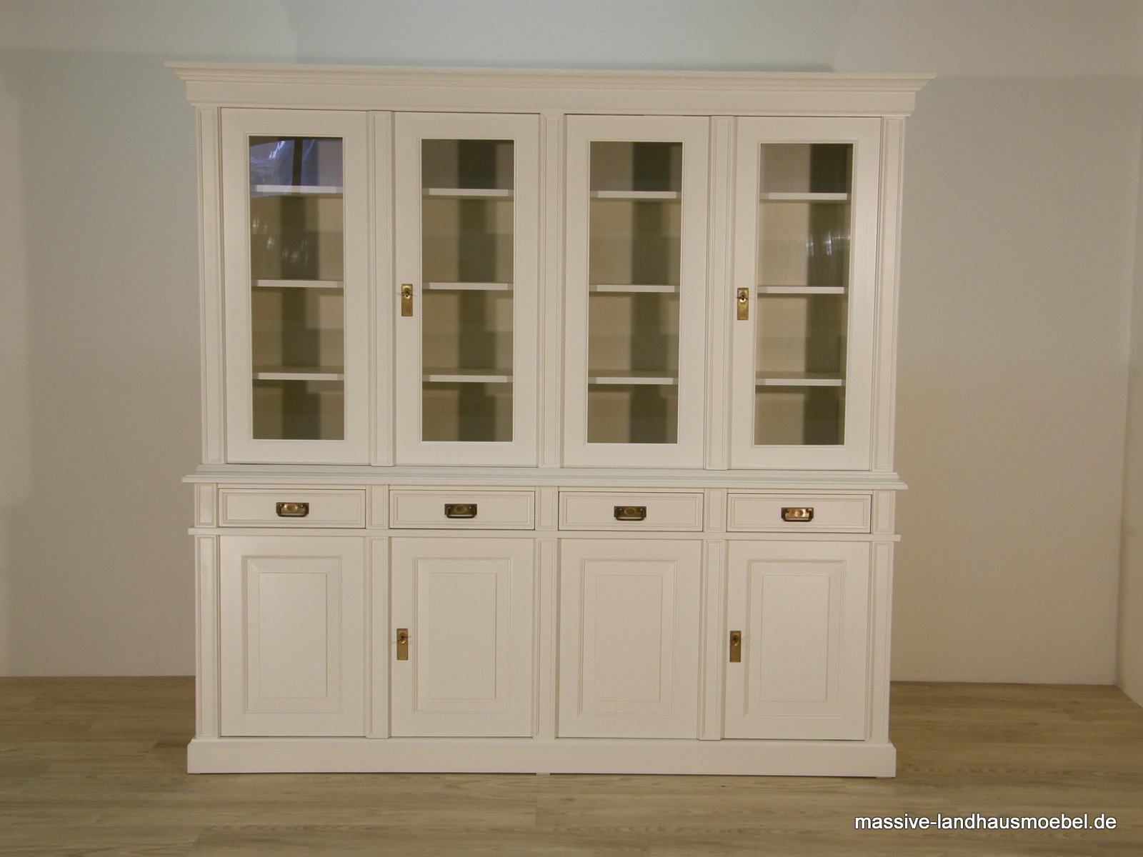landhausm bel modern weiss. Black Bedroom Furniture Sets. Home Design Ideas