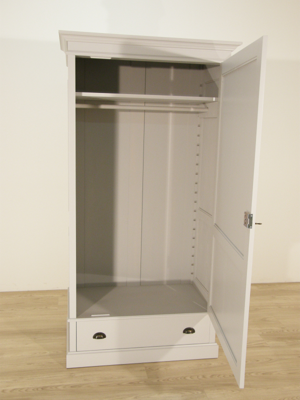 208 Schrank 1t Exclusive