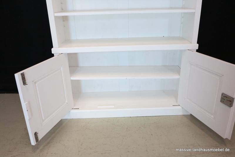 massive landhausm bel 5452 regal. Black Bedroom Furniture Sets. Home Design Ideas